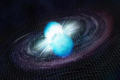 Раскрыта тайна появления необъяснимых черных дыр