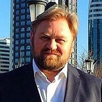 Алексей Мостовой