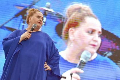 Отказавшуюся выступать в России Катамадзе заподозрили в обмане