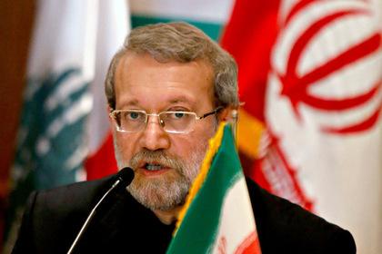 «Играющий с огнем» Иран объяснил Трампу его ошибку: Политика: Мир: Lenta.ru