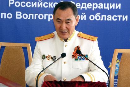 Михаил Музраев (архивное фото)