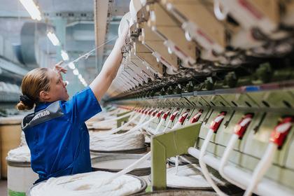 Программу субсидирования кредитов для легкой промышленности продлили