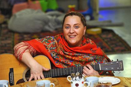 Стало известно о предстоящих концертах Нино Катамадзе в России