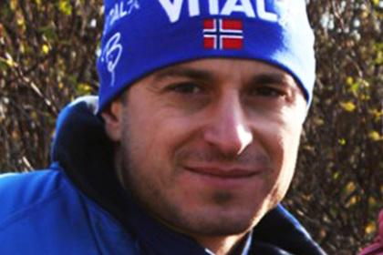 Обвиненный в домогательствах к биатлонистке тренер оказался в сборной России