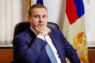 Иван Валентик