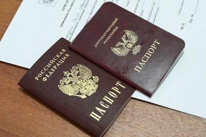 Канада задумала отказать во въезде жителям Донбасса с российскими паспортами