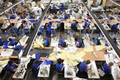 Все регионы России призвали поднимать производительность труда