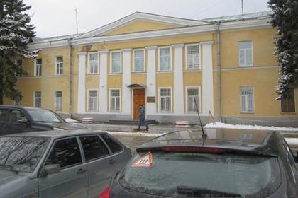 В воинской части Петергофа начались проверки после гибели подводников