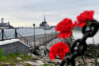 Появились данные о еще одном погибшем моряке с «Лошарика»