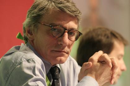 Давид Сассоли