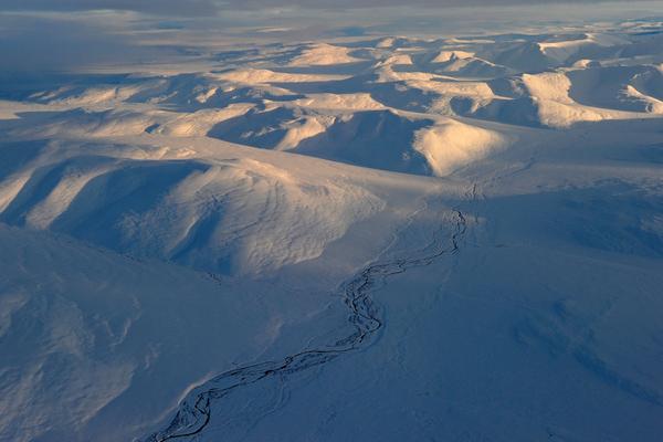 России оказалось нечем изучать Арктику