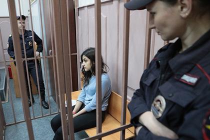 Марш в поддержку сестер Хачатурян отказались согласовать