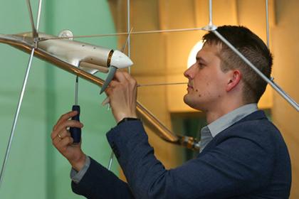 Россия испытала высотный псевдоспутник