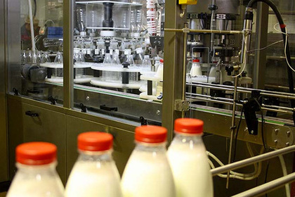 Завод по производству заменителей грудного молока построят в Подмосковье