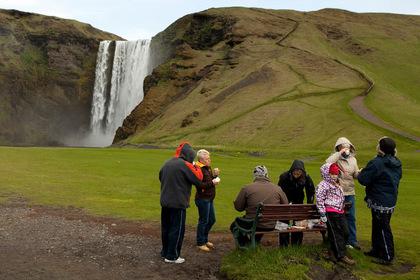 СМИ: в Исландии разрешили брать бесполые фамилии
