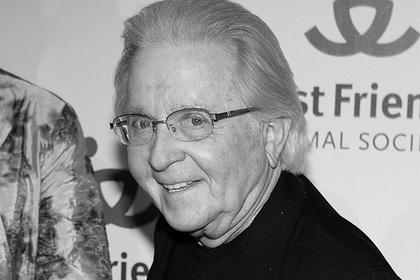 ВСША скончался известный голливудский артист