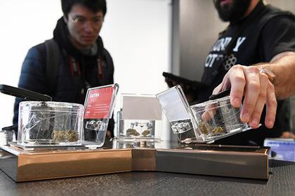 Канадец нашел способ легально закупаться килограммами марихуаны