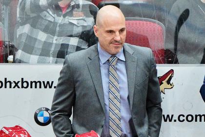 Тренер из НХЛ вспомнил о желании убить Малкина