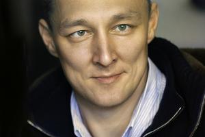 Ильдар Узбеков