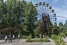 """Предыдущий всплеск интереса к Чернобылю был спровоцирован выходом компьютерной игры «S.T.A.L.K.E.R.» в 2007 году. Тогда число легальных и нелегальных туристов в зоне отчуждения тоже резко возросло. А в 2009-м журнал Forbes официально <a href=""""https://stayinkiev.com/news/forbes-names-chernobyl-worlds-most-exotic-place-for-tourism"""" target=""""_blank"""">присвоил</a> Чернобыльской АЭС звание самого экзотичного в мире туристического места."""