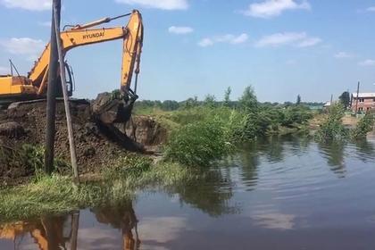 Найдена часть пропавших без вести после паводка в Иркутской области
