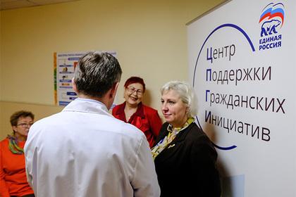 Российские компании выделят гранты для НКО