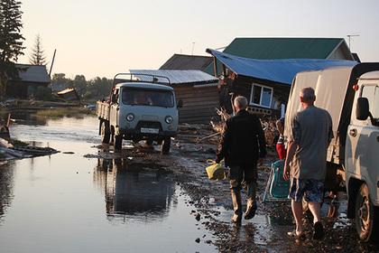 Число погибших в наводнении в Иркутской области достигло 22