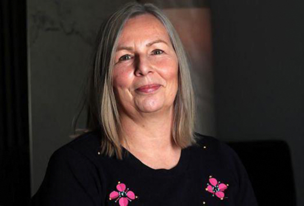 Карен Сколток, донор стволовых клеток, спасшая жизнь Гари Ходжесу