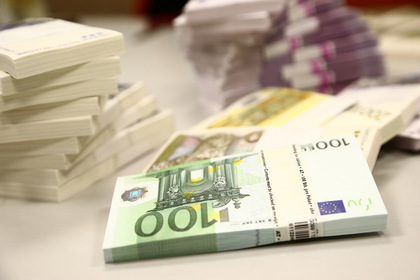 Еще одна страна захотела в еврозону