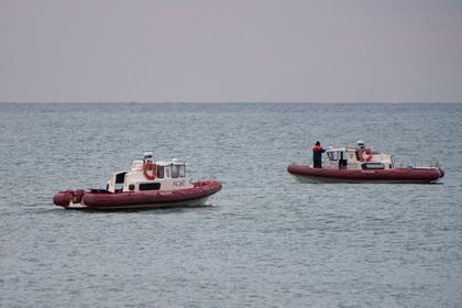 Владелец перевернувшегося катера объяснил трагедию погодными условиями