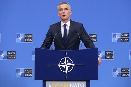 В НАТО предложили России способ спасти ДРСМД