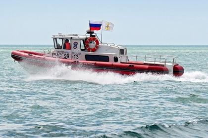 Все пассажиры перевернувшегося под Туапсе катера найдены