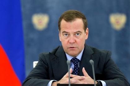 Медведев объявил массовую диспансеризацию россиян