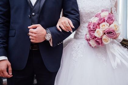 Названы регионы России с наибольшим числом разводов