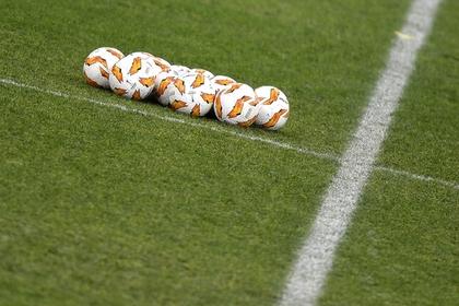 Футбольный матч «Рамзана» с «Новосибирском» закончился массовой дракой