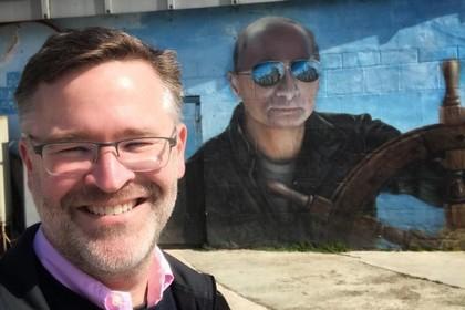 Американский журналист посоветовал съездить в Крым и попал под шквал критики: Мир: Путешествия: Lenta.ru