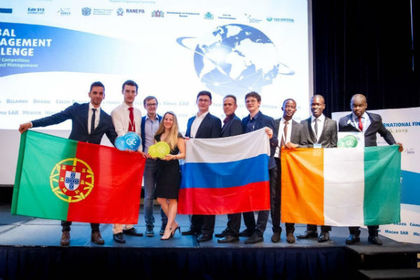 Участники АНО «Россия — страна возможностей» выиграли мировой бизнес-чемпионат