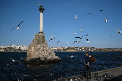 В Крыму ответили на антироссийскую резолюцию ОБСЕ