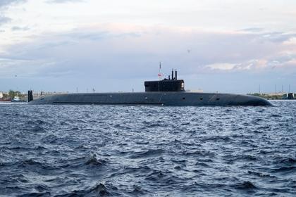Украина обнаружила активность российских подлодок в Черном море