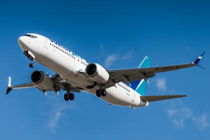 Первая авиакомпания отказалась от Boeing 737 Max