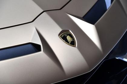 Россияне бросились скупать Lamborghini