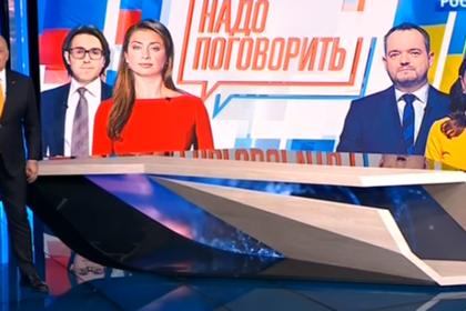 Россия и Украина проведут прямой телемост