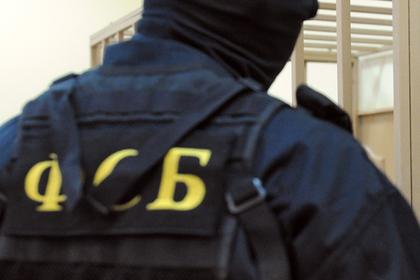 ФСБ поймала борца с коррупцией из МВД после похода в библиотеку