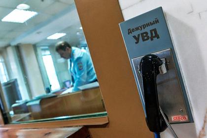 Начальник отдела МВД в Москве остался без работы из-за отравителя с газировкой