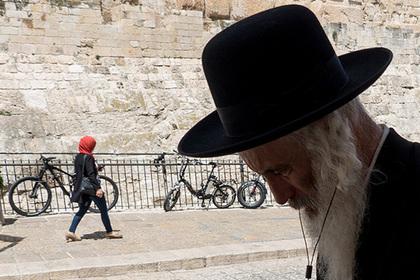 Евреи Европы задумались о массовой эмиграции