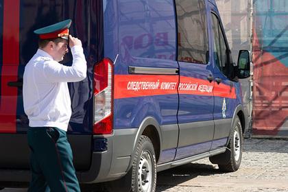 Уставшая от побоев россиянка закопала мужа на заднем дворе