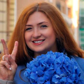 Елена Коробкова