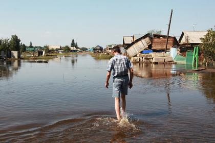 Спасавшего свой дом от наводнения чиновника проверят следователи