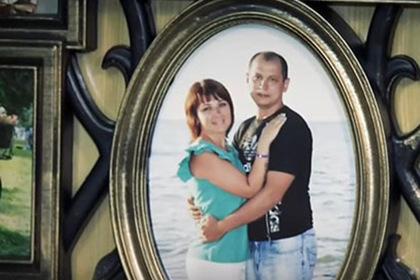 Луиза и Марат Хайруллины