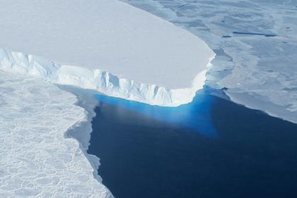 Предсказана глобальная катастрофа из-за самого опасного ледника в мире